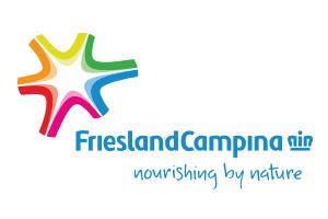 Company Spotlight: FrieslandCampina