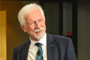 Supervisory Board: the stepping back of Sibrand Poppema